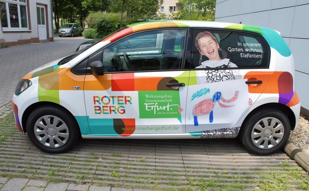Logoform WBG_RoterBerg_Auto