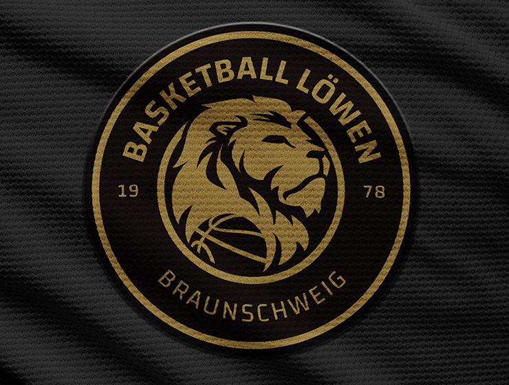 Logoform Portfolio: NEUE MÄHNE