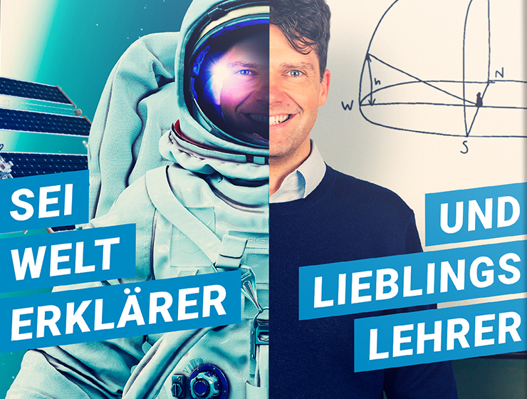 Logoform Portfolio: lieblingslehrer