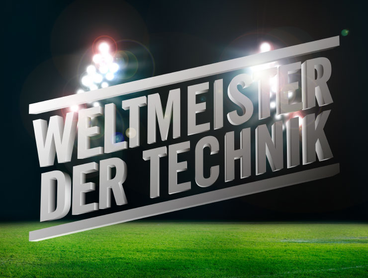 Logoform Portfolio: weltmeister