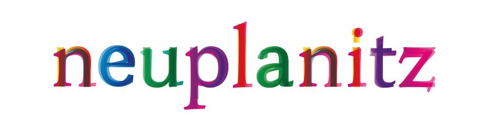 Logoform neuplanitz_logo